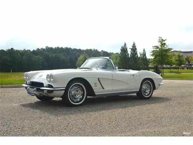 1962 Chevrolet Corvette | 1002938