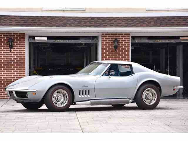 1969 Chevrolet Corvette | 1002939