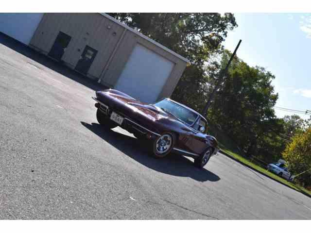1966 Chevrolet Corvette | 1002942