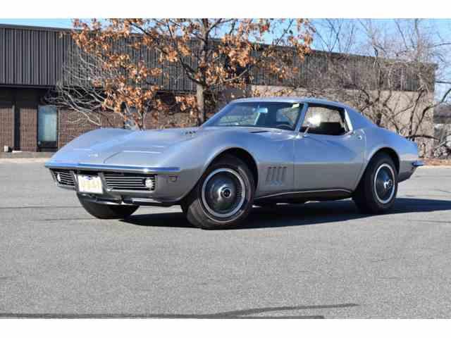 1968 Chevrolet Corvette | 1002943