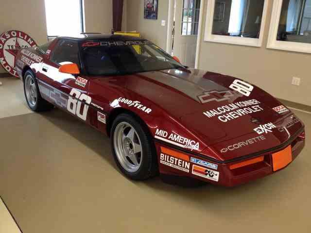 1988 Chevrolet Corvette | 1002944