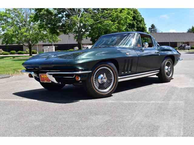 1965 Chevrolet Corvette | 1002946