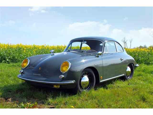 1964 Porsche 356C | 1000295