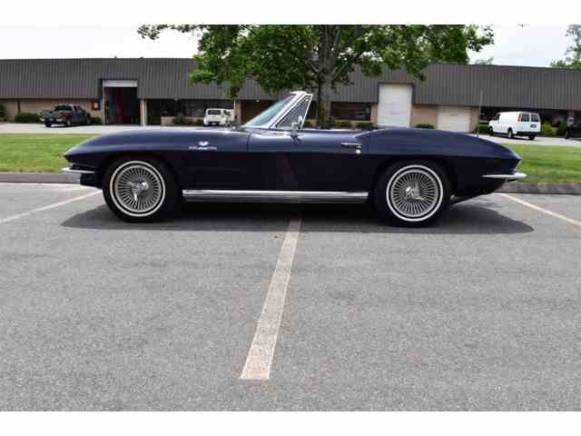 1964 Chevrolet Corvette | 1002950