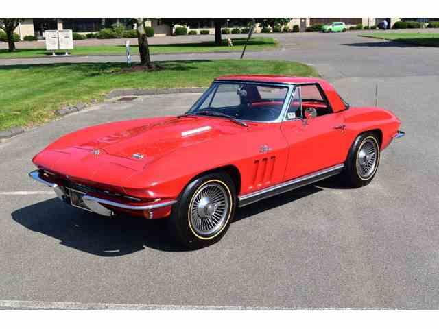 1966 Chevrolet Corvette | 1002951