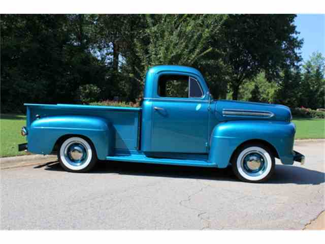 1951 Ford F1 | 1002955