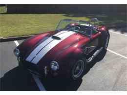 1965 Shelby Cobra Replica for Sale - CC-1002964