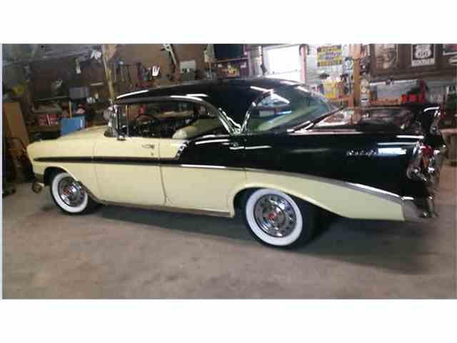 1956 Chevrolet Bel Air | 1002969