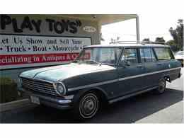 1963 Chevrolet Nova II for Sale - CC-1000297