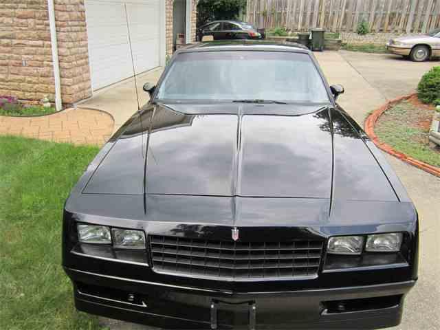 1985 Chevrolet Monte Carlo SS | 1002973