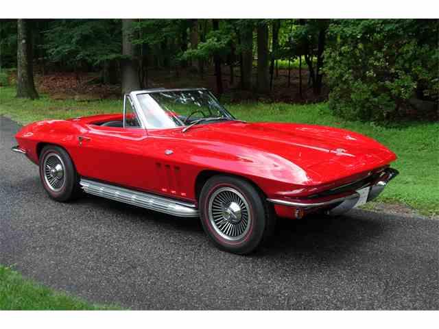 1965 Chevrolet Corvette | 1002974