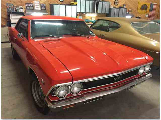 Picture of Classic 1966 Chevelle SS located in TEXAS  Offered by a Private Seller - LFU2
