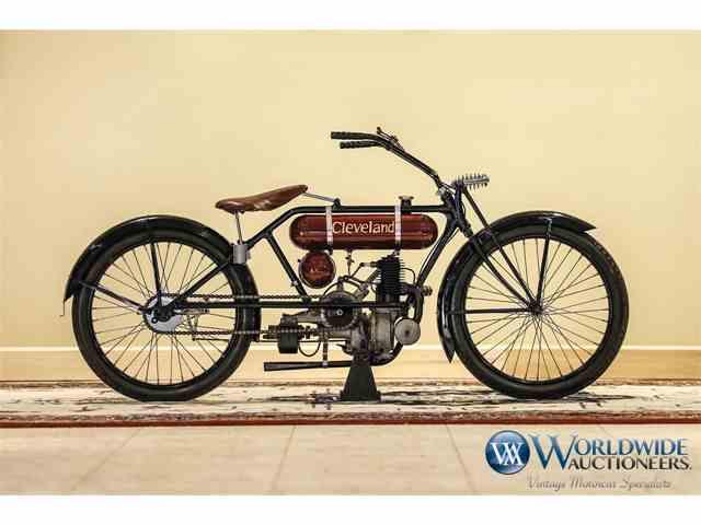 """1919 Cleveland """"Strap Tank"""" Single   1002980"""