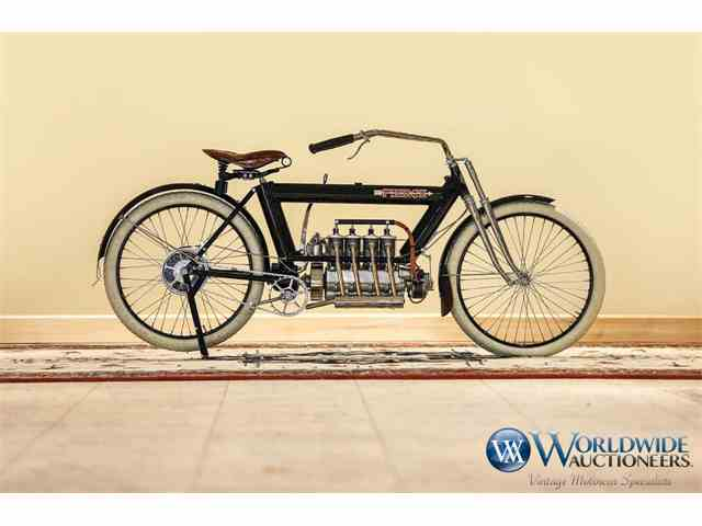 1910 Pierce Four | 1002988