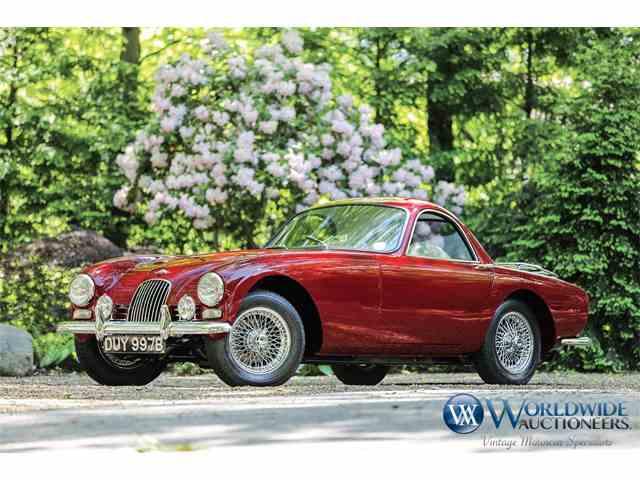 1963 Morgan Plus Four Plus   1002989