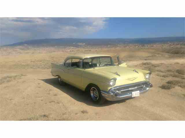 1957 Chevrolet Bel Air | 1000299