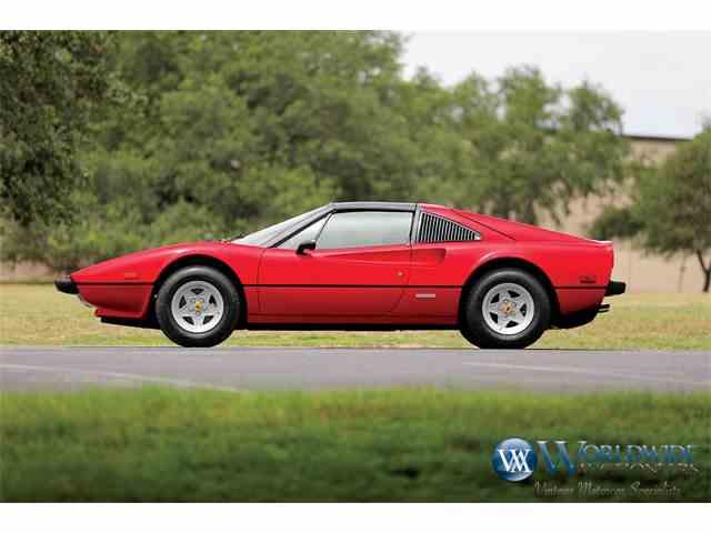 1979 Ferrari 308 GTS | 1002990