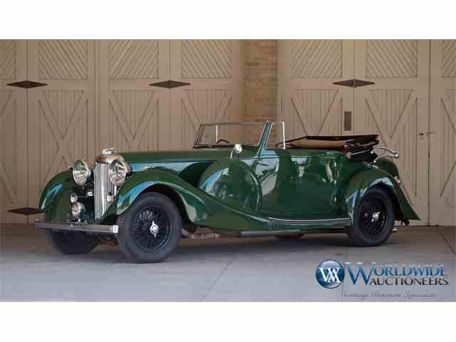 1937 Lagonda LG45 | 1002998