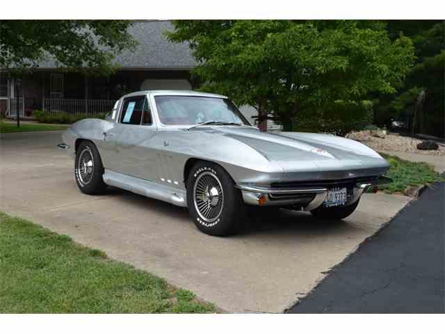 1965 Chevrolet Corvette | 1000030