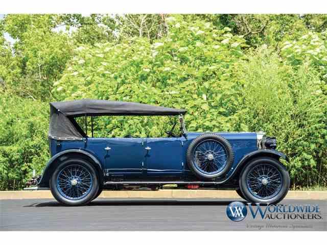 1929 Talbot Type AG 14/45 | 1003002