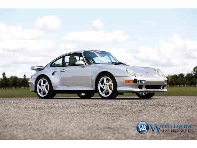 1997 Porsche 993 | 1003007