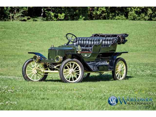 1910 Stanley Model 61 | 1003011