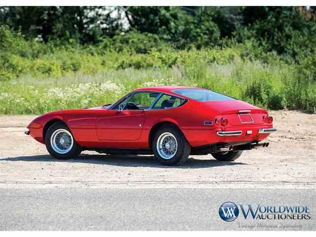 1971 Ferrari 365 GTB | 1003015