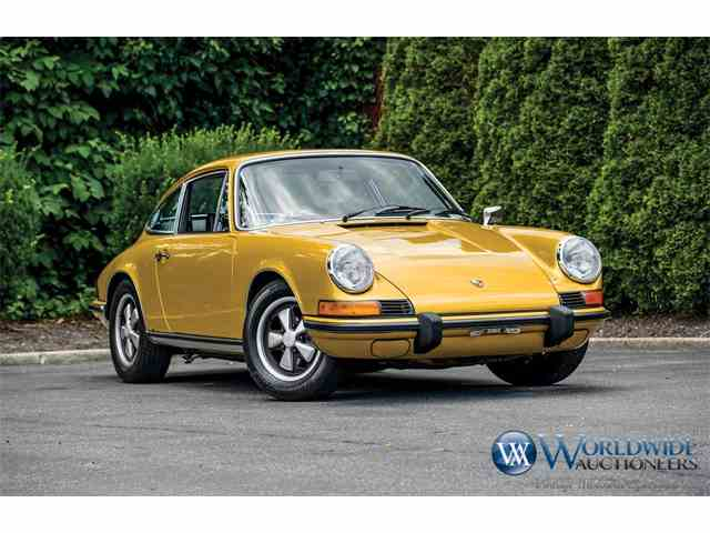 1973 Porsche 911T | 1003017