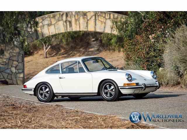 1969 Porsche 911S | 1003019