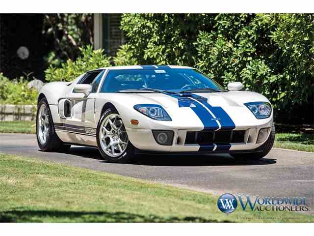 2006 Ford GT | 1003036