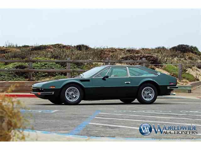 1972 Lamborghini Jarama 400 GT | 1003037