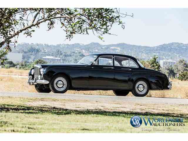 1961 Bentley S2 | 1003046