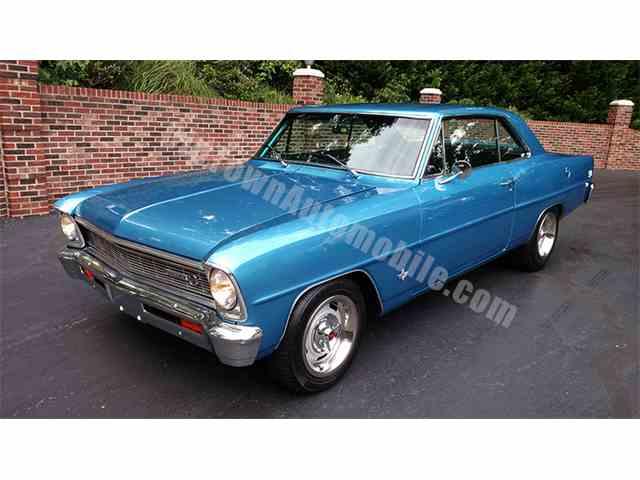 1966 Chevrolet Nova | 1000305