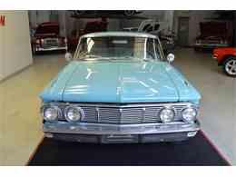 1963 Mercury Comet for Sale - CC-1003051