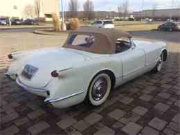 1954 Chevrolet Corvette for Sale - CC-1003053