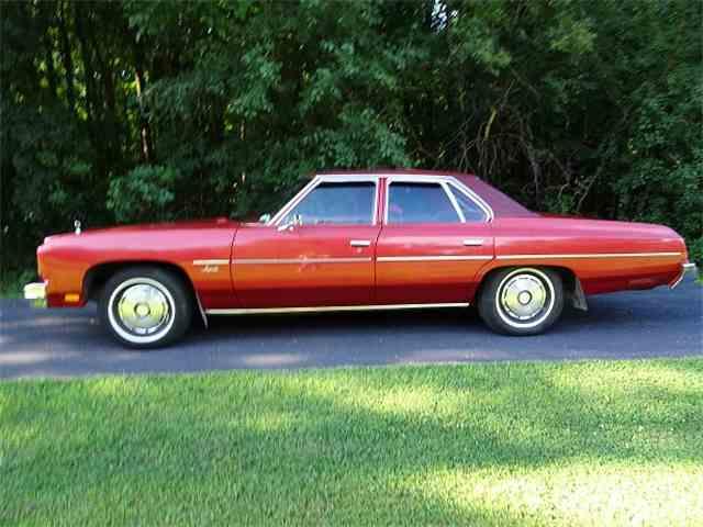 1976 Chevrolet Impala | 1003057