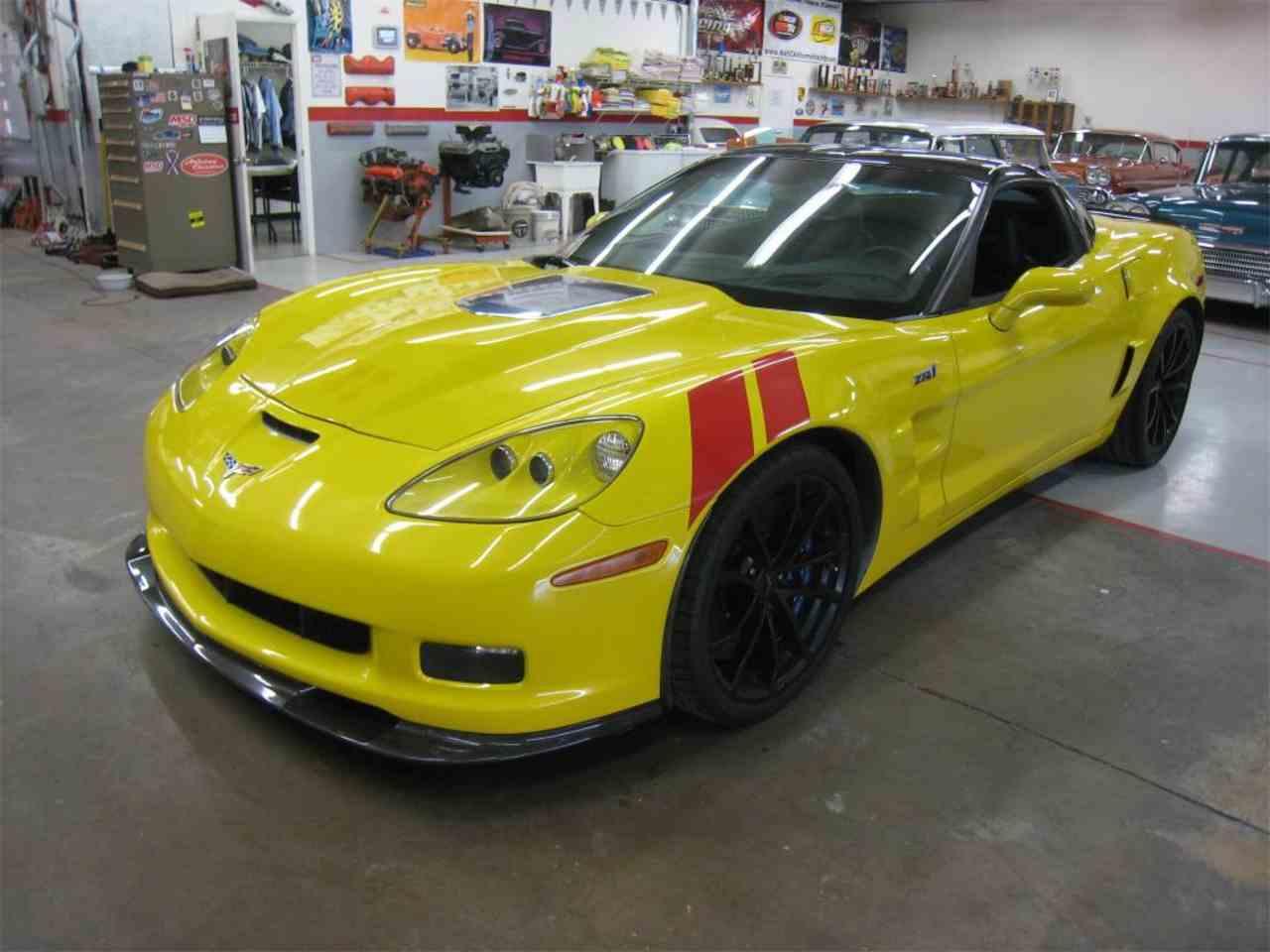 2013 Chevrolet Corvette for Sale - CC-1003060