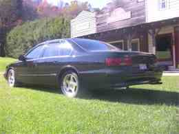 1995 Chevrolet Caprice for Sale - CC-1003065