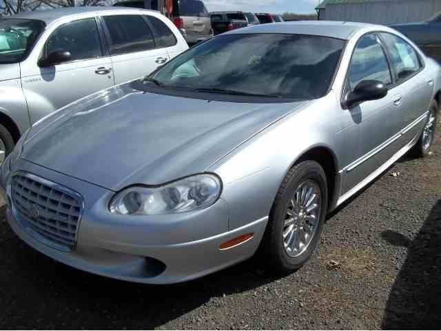 2004 Chrysler Concorde | 1003070