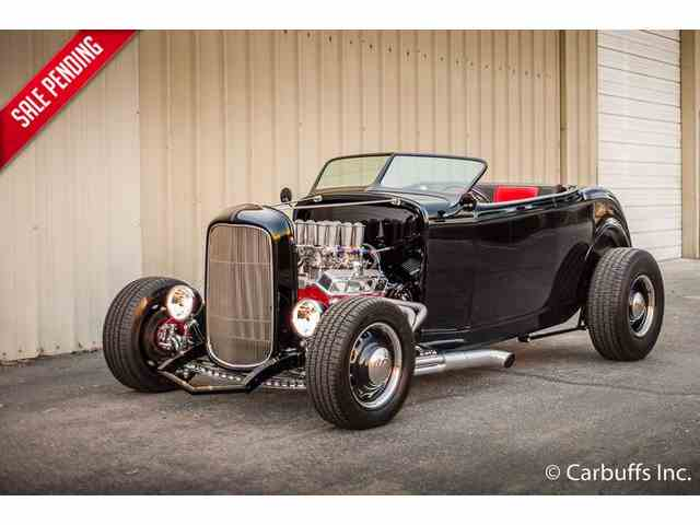 1932 Ford Roadster | 1003075