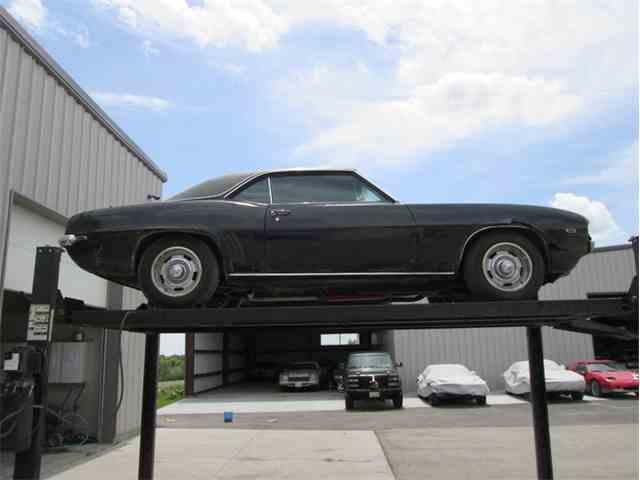 1969 Chevrolet Camaro | 1003077