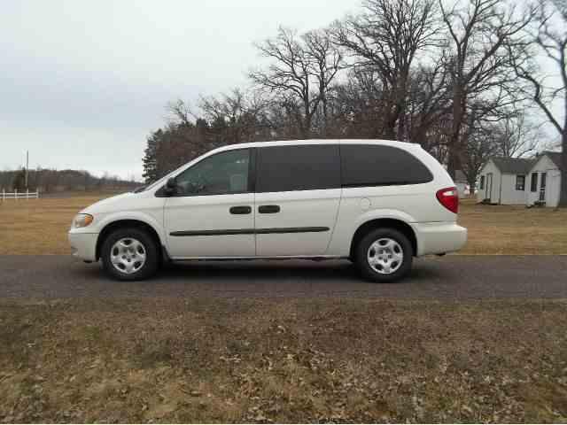 2003 Dodge Grand Caravan | 1003080