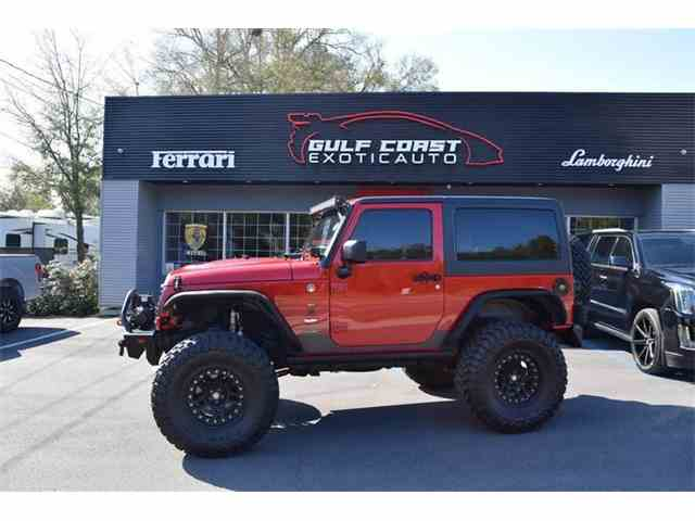 2012 Jeep Wrangler | 1003086