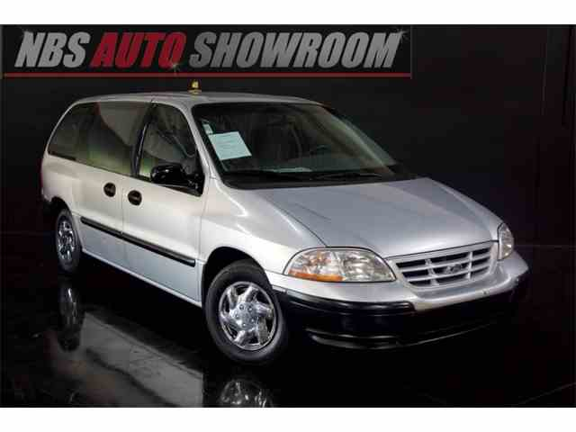 2000 Ford Windstar | 1003088