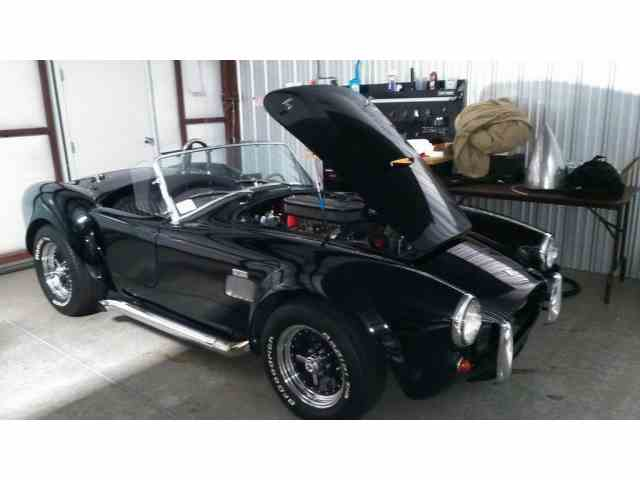 1965 AC Cobra | 1003114