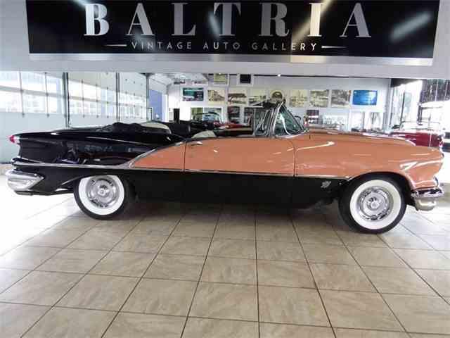 1956 Oldsmobile Super 88 | 1003120