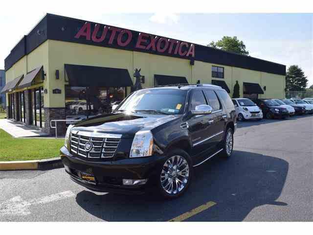 2007 Cadillac Escalade | 1003121