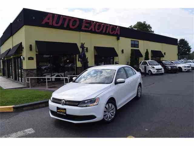2013 Volkswagen Jetta | 1003123