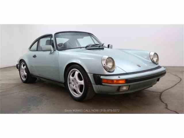 1985 Porsche Carrera | 1000313