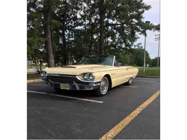 1964 Ford Thunderbird | 1003134